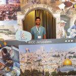 """""""No te mueras sin haber visitado Jerusalén"""""""