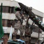 Hamás desarrolla mortíferos cohetes de corto alcance y alto poder explosivo