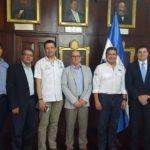 Gobierno de Israel reafirma a Honduras su apoyo para proyectos de riego