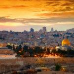 Jerusalén, tres formas de entender el mundo