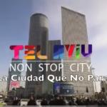 Tel Aviv: La Ciudad que no para