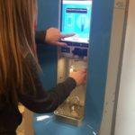 Estaciones de Agua Potable