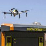 Airobotics de Israel obtiene la primera licencia del mundo para volar drones comerciales totalmente automatizados