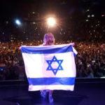 Show de Lali Espósito en Israel #SoyTour (fotos y videos)
