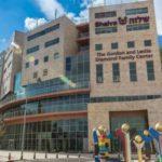 Shalva inaugura en Jerusalem el centro más grande del mundo para niños discapacitados
