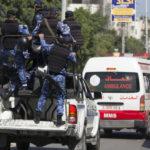 Hamás anuncia la ejecución de tres personas por colaborar con Israel