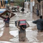 Médicos israelíes llegaron a Perú para colaborar tras los desastres naturales