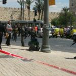 Una turista británica asesinada al ser apuñalada en la Ciudad Vieja de Jerusalén