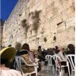 Israel: ir más allá del muro