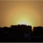 Israel bombardea un depósito de armas cerca del aeropuerto de Damasco