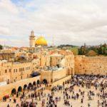 El turismo a Israel rompió su récord histórico desde 1948