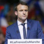 Francia: Macron dice que el boycott a Israel (BDS) es antisemita