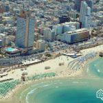 Israel, protagonista en los Premios Condé Nast Traveler 2017