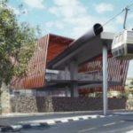 Jerusalén tendrá un expreso teleférico al Muro Occidental