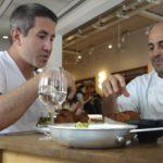 Los mil orígenes del arte culinario israelí