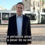 La magia de Jerusalem -Video