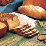 Pan integral y blanco son igual de sanos