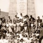 90 minutos protagonizados por los perseguidos de Hitler en Ecuador