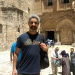 Jerusalén, ciudad con historia, sagrada y multicultural