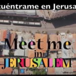 Encuéntrame en Jerusalén