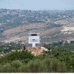 Hezbollah opera en la frontera con Israel fingiendo ser un grupo ambientalista