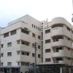 Bauhaus en Tel Aviv