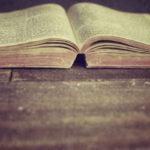 Estudios podrían revelar cómo y cuándo fue escrita La Biblia