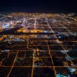 Las Vegas podrá predecir los accidentes a través de un software israelí