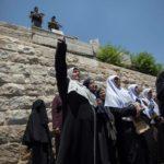 Israel y Jordania tratan de resolver la crisis de la Explanada de las Mezquitas