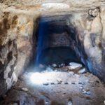 Hallan en Israel un enorme depósito subterráneo de agua de 2,700 años de antigüedad