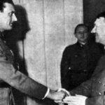 La increíble historia de Otto Skorzeny, el soldado nazi que fue guardaespaldas de Hitler, amigo de Perón y custodio de Evita