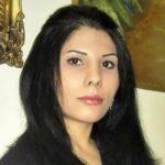 Una bloguera iraní encuentra refugio en Israel