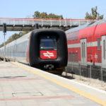 El nuevo tren expreso Jerusalén-Tel Aviv tarda 28 minutos