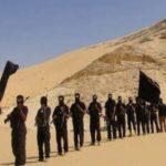 Israel construirá una barrera subterránea contra los túneles del Estado Islámico en Sinaí