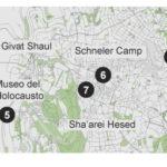 Jerusalén: Algo más que el kilómetro cuadrado más sagrado del mundo