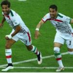 Dos futbolistas iraníes podrían ser vetados de la selección por jugar contra un club de Israel