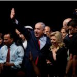 Miles muestran apoyo a Netanyahu y rechazo a medios por cobertura corrupción
