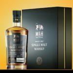 """Milk and Honey"" el primer whisky totalmente kosher producido en Israel"