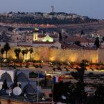 Tres días en Israel: qué ver en Jerusalén y Tel Aviv