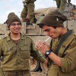"El ejército israelí ""declaró la guerra"" contra el tabaquismo"