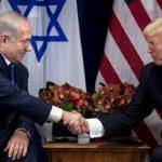 """Trump está dispuesto a """"modificar"""" el acuerdo nuclear con Irán, asegura Netanyahu"""