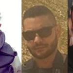Policía fronterizo y dos guardias de seguridad muertos en ataque terrorista
