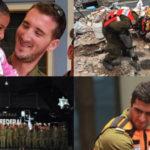 """""""México es muy fuerte, lo vimos en todo momento"""": la brigada israelí se despide"""