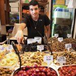 Majane Yehuda, el mercado que prueba que Jerusalén es la ciudad de todos