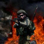 Israel inicia los mayores ejercicios militares en 20 años