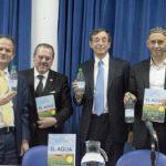 Un libro que destaca el caso israelí en el manejo del agua