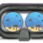 """""""Calma"""" de Israel utiliza la realidad virtual para tratar el autismo"""