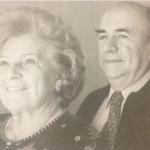 Los atroces años de una pareja judía en un campo nazi de exterminio, su lucha por sobrevivir y la fuerza del amor