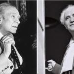 Borges y David Ben Gurión, una relación marcada por la admiración a los griegos y a la cultura judía