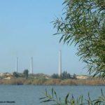 Israel reutiliza el 90% del agua residual ya depurada para usos agrícolas